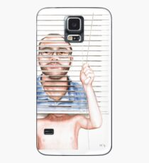 Grown Up Case/Skin for Samsung Galaxy