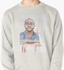Grown Up Pullover Sweatshirt
