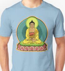 BUDDHA'S BLESSINGS Unisex T-Shirt