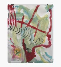Space Maps and Alchemy iPad Case/Skin