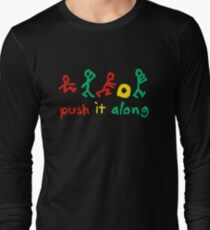 A tribe called quest Long Sleeve T-Shirt