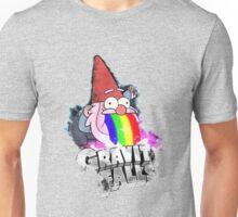 Gravity falls rainbow Unisex T-Shirt