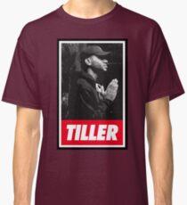 Bryson Tiller [4K] Classic T-Shirt