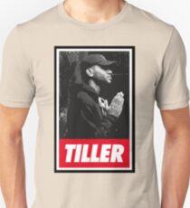 Bryson Tiller [4K] Unisex T-Shirt
