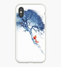 There's no way back iPhone Case