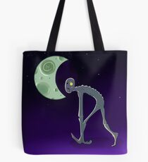 The Walker - Full Tote Bag