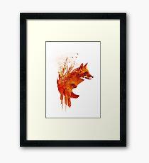 Plattensee Framed Print