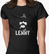 LEMMY Women's Fitted T-Shirt