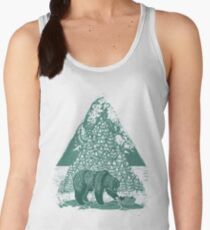 Teddy Bear Picnic Women's Tank Top