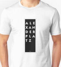 Alexanderplatz - Berlin T-Shirt