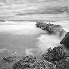 Jubilee Point - Sorrento by Jim Worrall