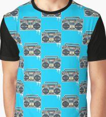 BOOMbox Graphic T-Shirt
