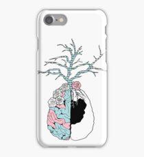 Garden - Halsey iPhone Case/Skin