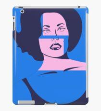 Modern Warhol #2 iPad Case/Skin