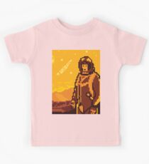 Like Firewatch... but space. Kids Clothes