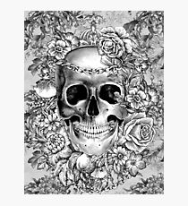 natural death Photographic Print
