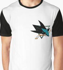 SanJoseSharks Graphic T-Shirt
