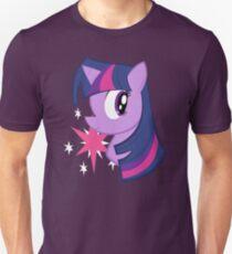 MLP: Twilight Sparkle Unisex T-Shirt