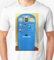 Old Pepsi Machine Unisex T-Shirt