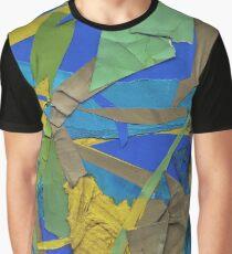 Hidden Island Graphic T-Shirt