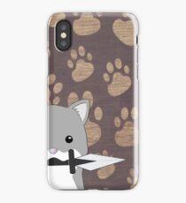 Assassin Doge iPhone Case/Skin