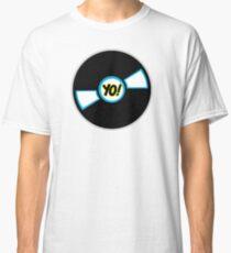 HIP-HOP ICONS: YO! RECORDS Classic T-Shirt