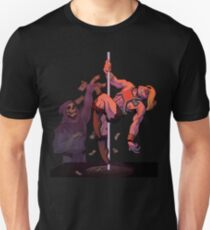 BY THE POWER OF GRAYSKULL T-Shirt
