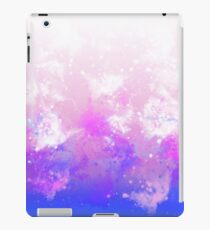 Ombre Painterly Galaxies iPad Case/Skin