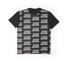 Social Experiment Graphic T-Shirt