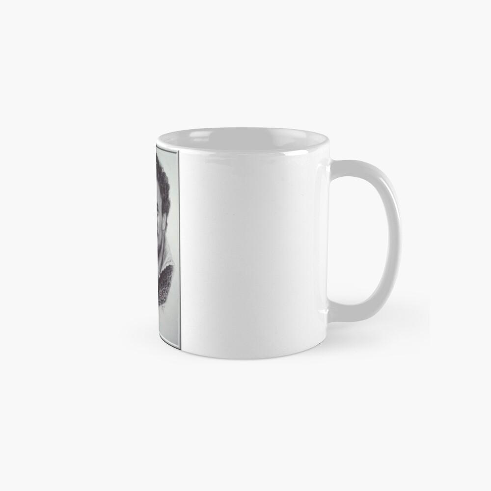 Mug standard «Porthos souriant»