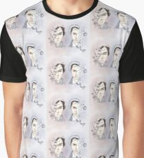 Distraction Graphic T-Shirt
