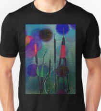 Cattails - Bubble & Pop T-Shirt
