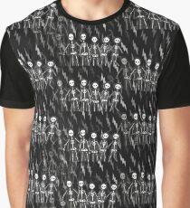 Seamless Shock Graphic T-Shirt