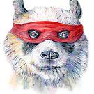 Panda by Brandon Keehner