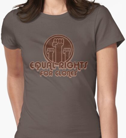 Equal Rights for Clones T-Shirt