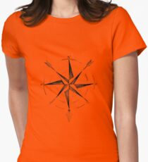 Direction Women's Fitted T-Shirt