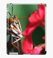 Macro Photo Passion Butterfly iPad Case/Skin