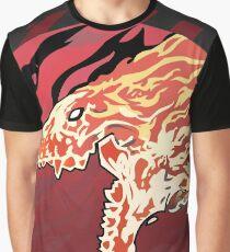 Howl Graphic T-Shirt
