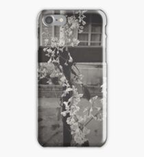 """Climbing Flowers"" iPhone Case/Skin"