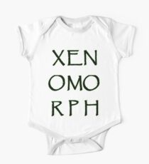 XENOMORPH Kids Clothes