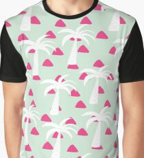 Palm Springs Graphic T-Shirt