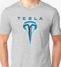 Teslafied Unisex T-Shirt