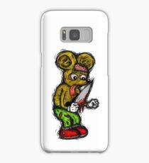 Morbid Mouse Samsung Galaxy Case/Skin