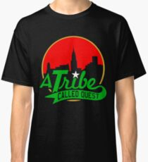 ATCQ (A Tribe Called Quest) Classic T-Shirt