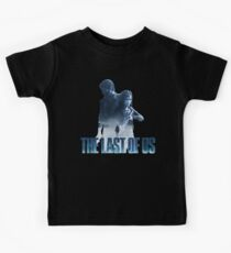 """The Last Of Us """"Cold Winter"""" Kids Tee"""