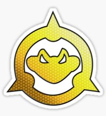 Battletoads Sticker