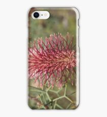 A Paradox of a Grevillea iPhone Case/Skin