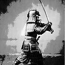 Samurai Strike by flashman
