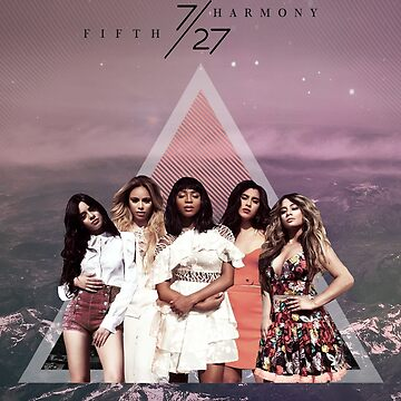 Fifth Harmony - 7/27 (Mountains) by shaunsuxx