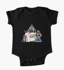 FIFTH HARMONY ~ 7/27 (Triangle) Kids Clothes